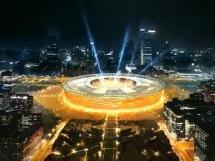 Sporting Lizbona 0:0 Nice
