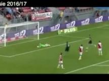 Utrecht 1:2 PSV Eindhoven