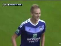 Anderlecht 5:1 KV Kortrijk