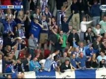 AZ Alkmaar 2:2 Heerenveen
