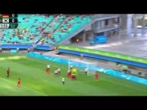 Niemcy 3:3 Korea Południowa