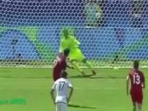 Algieria 1:1 Portugalia