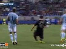 AC Milan 0:0 Celta Vigo