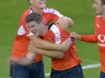 Luton 3:1 Aston Villa