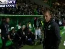 Celtic 5:0 Motherwell
