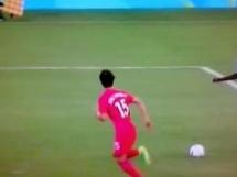 Korea Południowa 0:1 Honduras