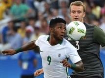 Nigeria 0:2 Niemcy