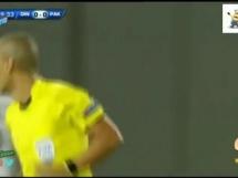 Dinamo Tbilisi 0:3 PAOK Saloniki