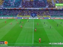 FK Krasnodar 4:0 Partizani