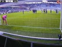 IFK Göteborg 1:0 Karabach Agdam