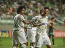America Mineiro 1:2 Chapecoense