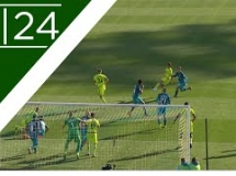 Zenit St. Petersburg 1:1 CSKA Moskwa