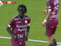 SV Zulte-Waregem 1:1 Oostende