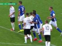 FC 08 Villingen 1:4 Schalke 04