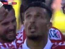 KV Kortrijk 2:1 Club Brugge