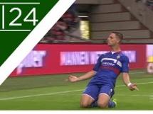 Ajax Amsterdam 1:2 FK Rostov