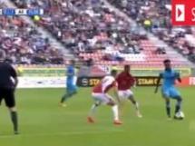 Utrecht 1:2 AZ Alkmaar