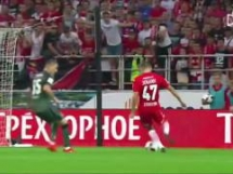 Spartak Moskwa 2:0 FK Krasnodar
