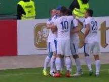 Lotte 2:1 Werder Brema