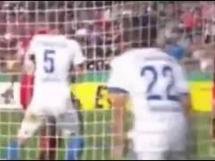 Hauenstein 1:2 Bayer Leverkusen