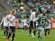 Palmeiras 2:2 Ponte Preta