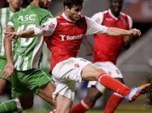 Sporting Braga 1:1 Rio Ave