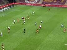 Galatasaray SK 1:0 Karabukspor