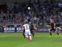 Atletico Mineiro 1:1 Ponte Preta