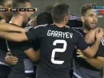 Karabach Agdam 3:0 IFK Göteborg