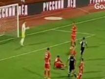 Partizani 0:0 FK Krasnodar