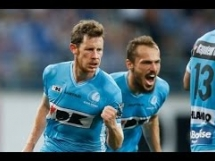 Shkendija 0:4 Gent
