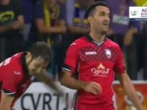 NK Maribor 1:0 FK Qabala