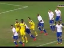 Hajduk Split 2:1 Maccabi Tel Awiw