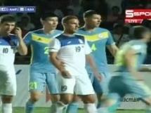 Kirgistan 2:0 Kazachstan