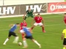 Estonia 1:1 Malta