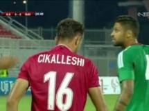 Albania 0:0 Maroko