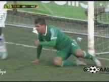 Algieria 1:3 Lesotho