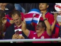 Kostaryka 3:1 Panama