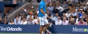 Novak Djoković 2:0 Jo-Wilfried Tsonga