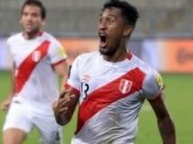 Peru 2:1 Ekwador