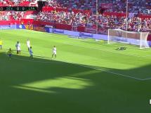Sevilla FC 2:1 Las Palmas