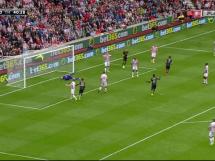 Stoke City 0:4 Tottenham Hotspur