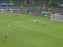 US Palermo 0:3 Napoli