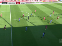 Ingolstadt 04 0:2 Hertha Berlin
