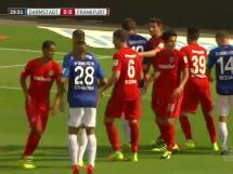 SV Darmstadt 1:0 Eintracht Frankfurt