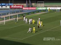 Chievo Verona 1:1 Lazio Rzym
