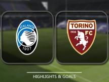 Atalanta 2:1 Torino