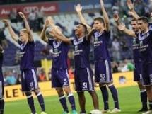 Anderlecht 3:2 Charleroi