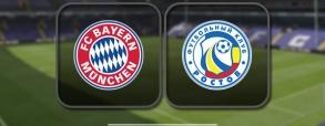 Bayern Monachium - FK Rostov
