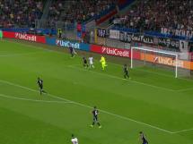 FC Basel 1:1 Ludogorets